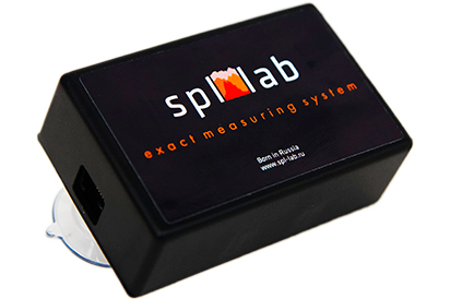 Next-Lab SPL Sensor