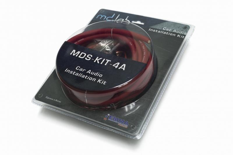 MDLab MDC-KIT-4A