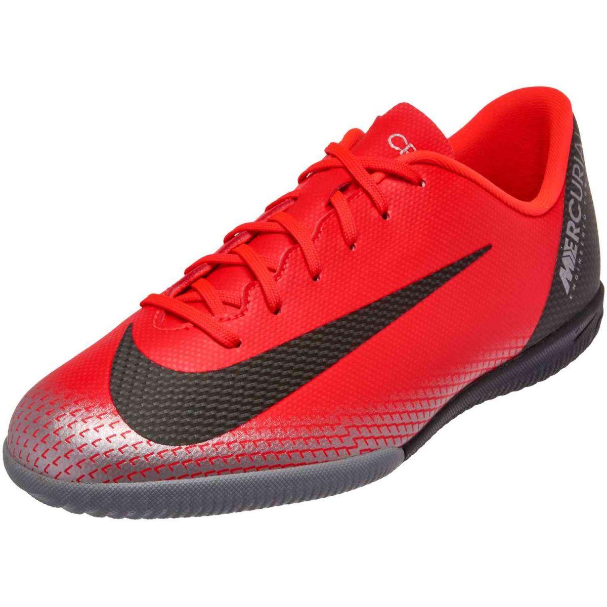 Nike Vapor 12 Academy CR7 IC GS (AJ3099-600)