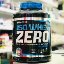BioTech - Iso Whey Zero (2270г)