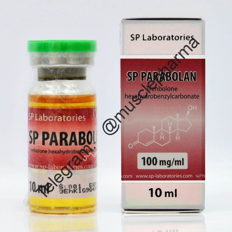 SP PARABOLAN  (ПАРАБОЛАН). СП Лабс. 1 флакон * 10 мл.