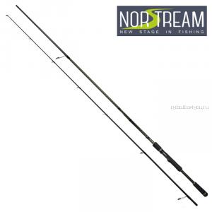 Спиннинг Norstream Invict 2,44 м / тест: 4-21 гр INS-802ML