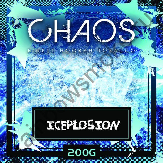 Chaos 200 гр - Iceplosion (Айсплошн)