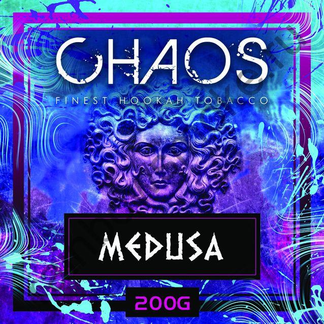 Chaos 200 гр - Medusa (Медуза)