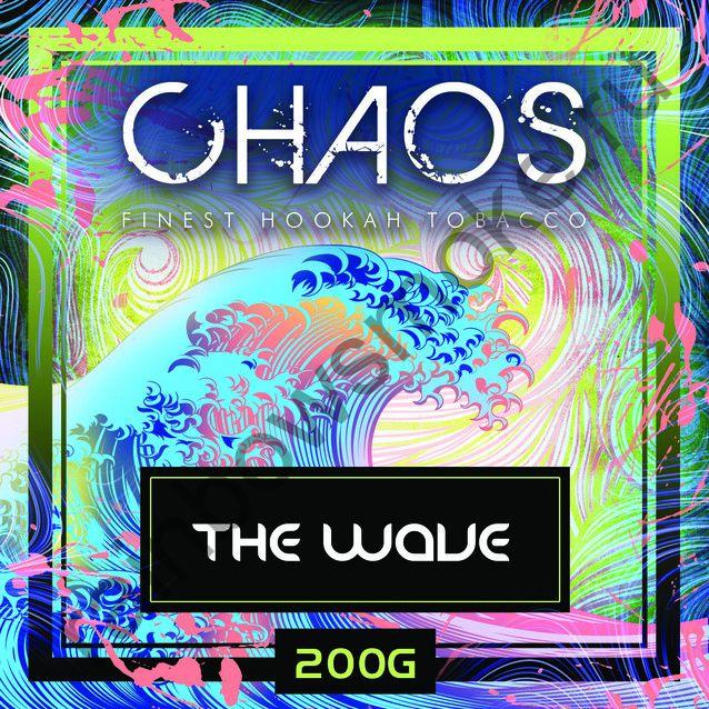 Chaos 200 гр - The Wave (Волна)
