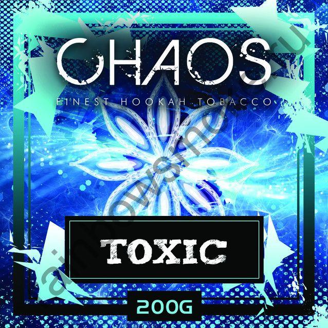 Chaos 200 гр - Toxic (Токсик)
