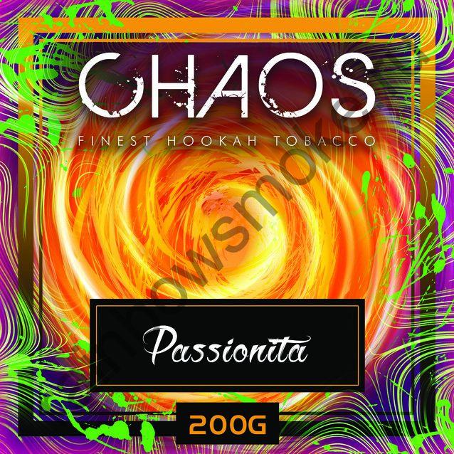 Chaos 200 гр - Passionata (Пассионата)