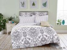 Постельное белье Сатин SL 1.5-спальный Арт.15/325-SL