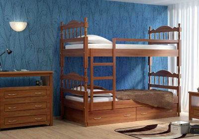 Кровать Dreamline Юниор-2