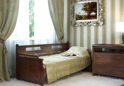 Кровать Dreamline Тахта-2 с ПМ