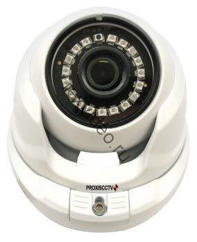 Антивандальная (5Mp ) 4 в 1 видеокамера PX-AHD-DG-H50K