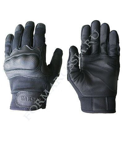 Перчатки тактические инферно GSG-50 black