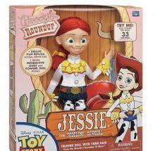 Кукла Джесси говорящая де Люкс в коллекционной коробке Дисней