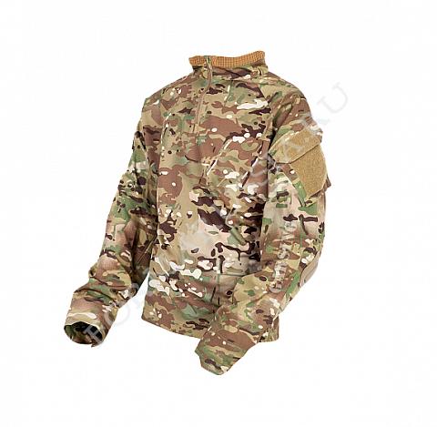Тактическая рубашка Цельсий Garsing GSG-3 мультикам