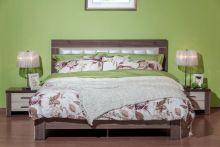 Кровать МАРТЕЛЬ 160*200