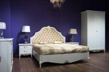 Спальня ЖАСМИН 2-дверный шкаф