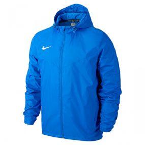 Ветровка Nike Team Sideline Rain Jacket синяя