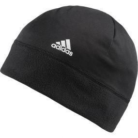 Шапка adidas Climawarm Fleece Beani чёрная