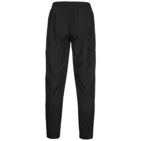 Футбольные штаны adidas Tiro 17 Woven Pants чёрные