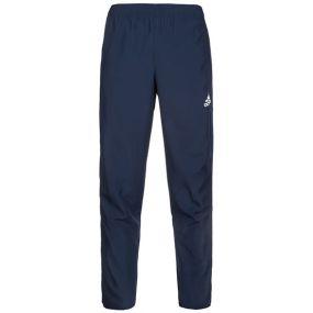 Футбольные штаны adidas Tiro 17 Woven Pants тёмно-синие