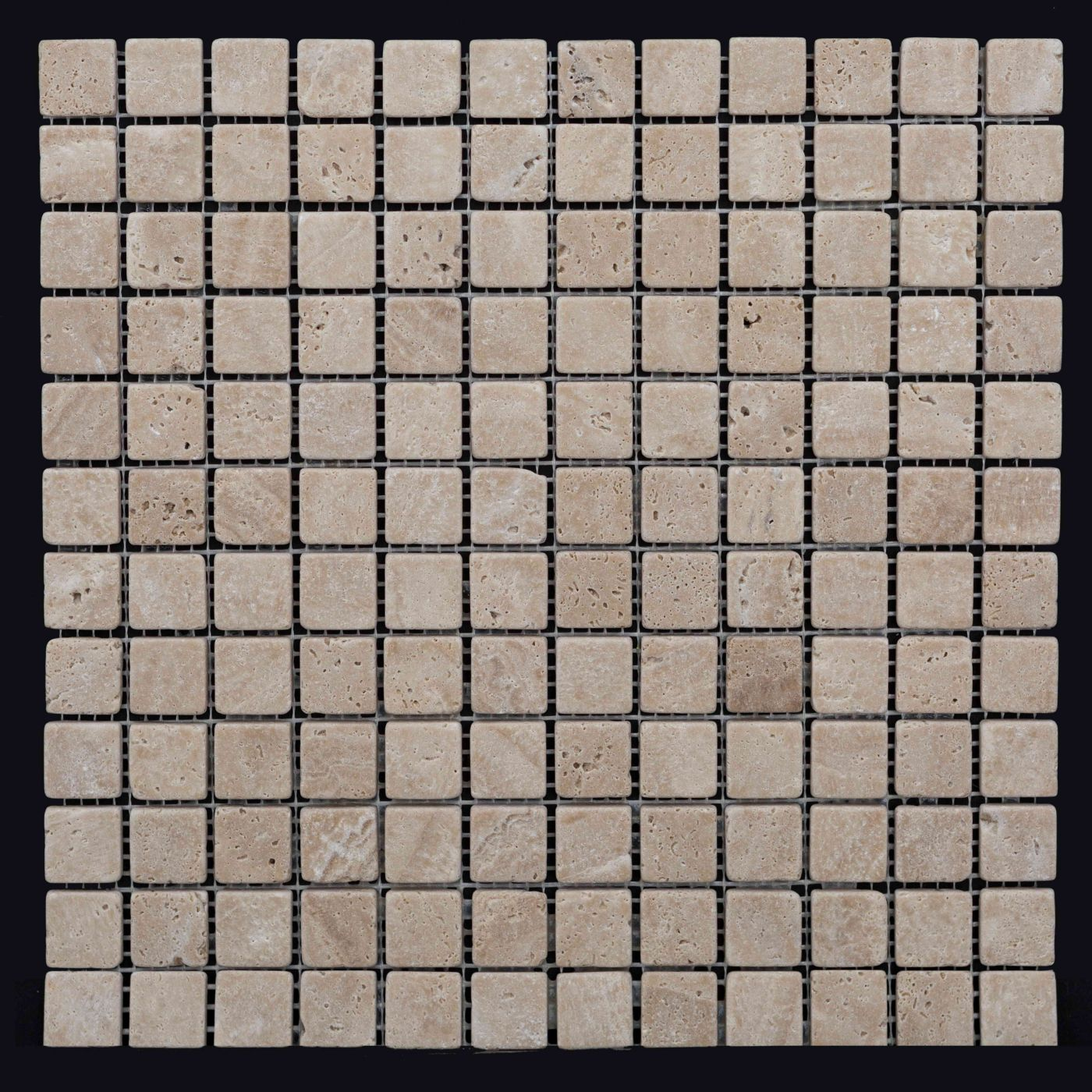Мозаика из травертина ART. MZ001