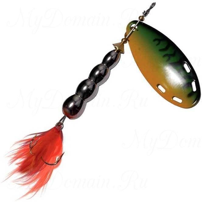 Блесна EXTREME FISHING CERTAIN OBSESSION 3, 12г, цвет S/P