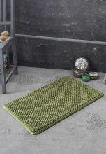 Коврик для ванной TRENDY  50*80 (зеленый) Арт.5131-8