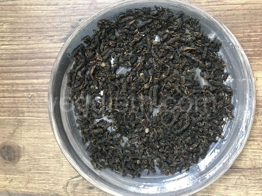 Ферментированный чай Черешни,100 грамм