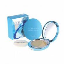 Collagen Moisture Powder #13 Увлажняющая коллагеновая пудра с Себум контролем №13 (Светлый бежевый)