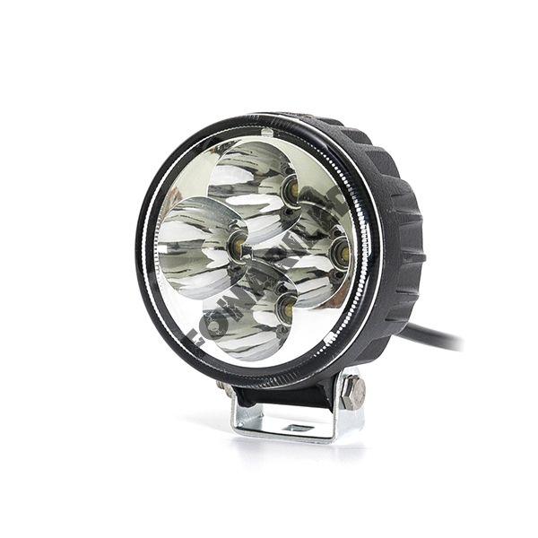 Светодиодная фара FR4-12W spot дальний свет