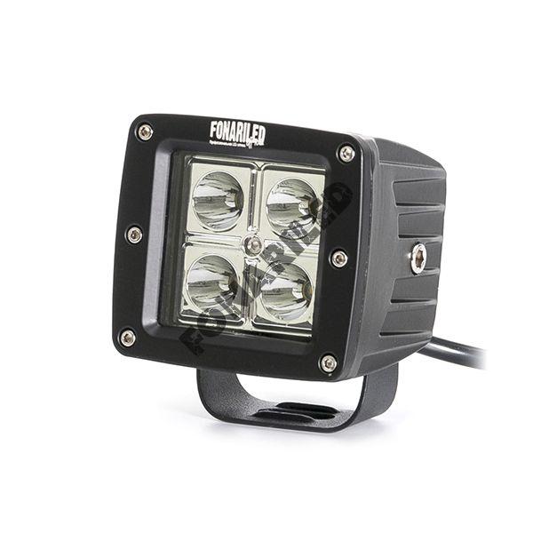 Светодиодная фара FRK4-16W spot дальний свет