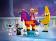 Конструктор LEPIN THE BRICKS 2 Познакомьтесь с королевой Многоликой Прекрасной 45003 (Аналог Lego Movie 2 70824) 129 дет
