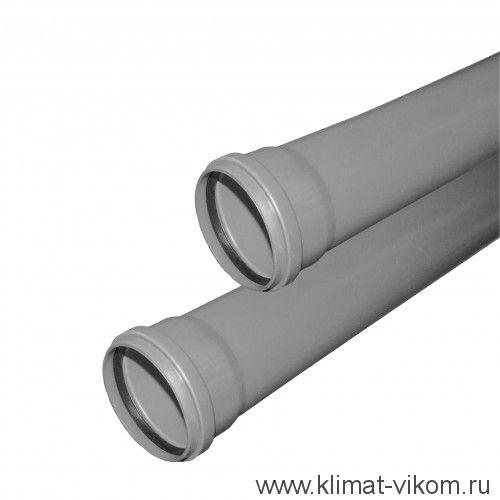 Труба ф110 l=3 м толщ.ст.2.2