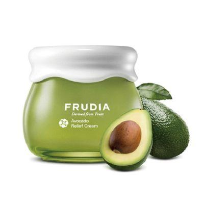 Восстанавливающий крем Frudia с авокадо 55 гр
