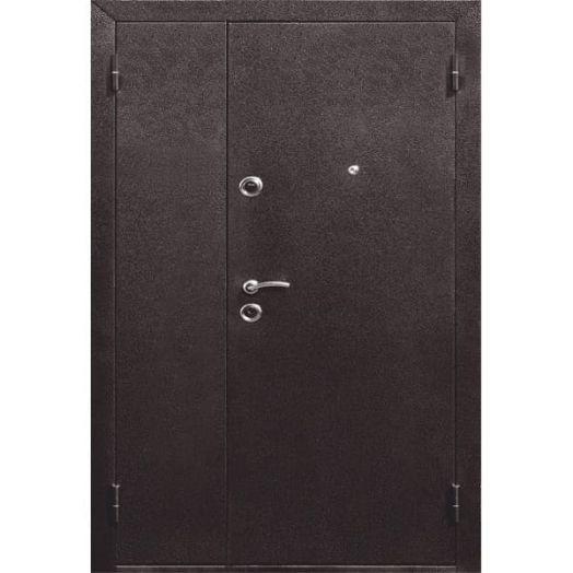 Входная дверь ЙОШКАР (2-створчатая)