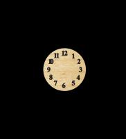 Часы настенные звездные войны