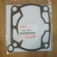 Прокладка под цилиндр Suzuki RMX250S