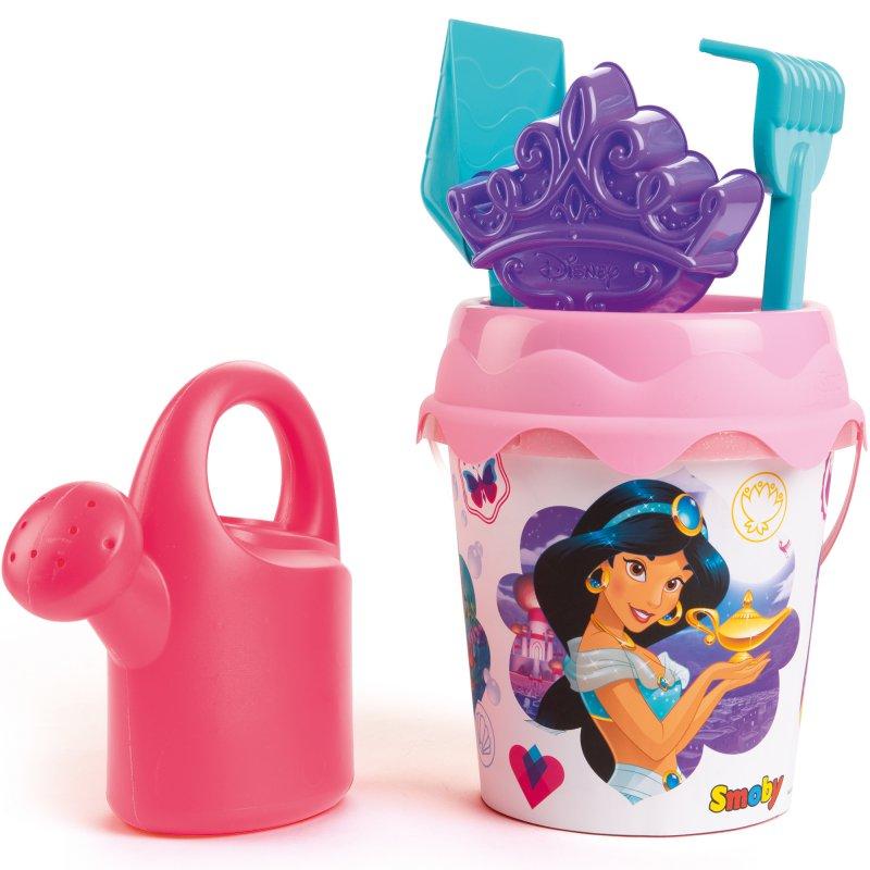 Набор для песочницы Smoby Disney Princess 862090