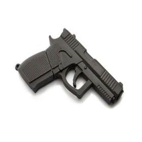 Флешка - Пистолет (USB 2.0 / 4GB)