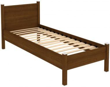 Кровать 0,8 (модуль 611)
