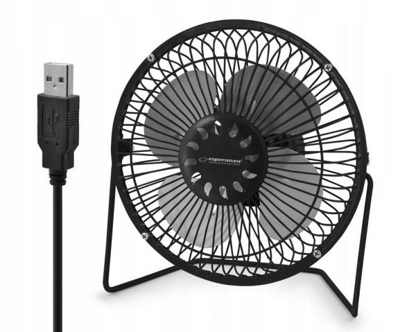 Настольный вентилятор USB MINI FAN 601