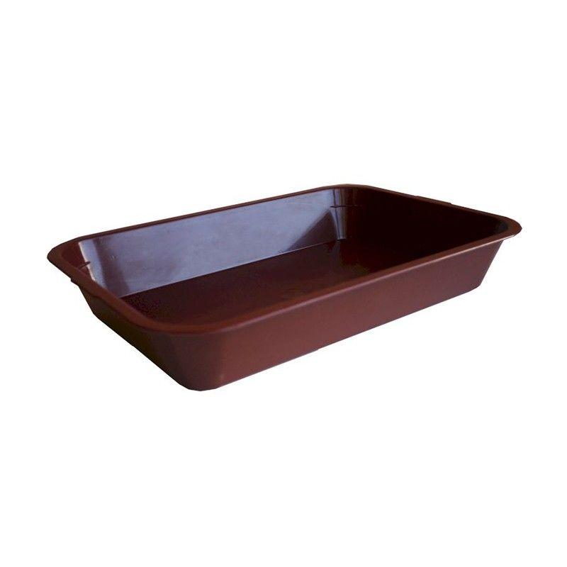 Туалет LUCKY 39*26,5*6,5 см  Zooexpress