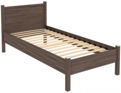 Кровать 0,9 (модуль 612)
