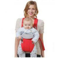 Рюкзак-кенгуру для детей от 3 до 16 месяцев_12