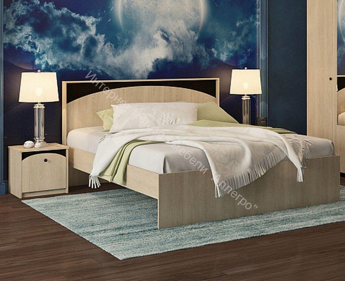 """Кровать """"Ева"""" 1600"""
