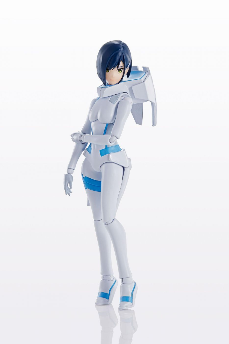Фигурка S.H.Figuarts Darling in the Franxx - Ichigo