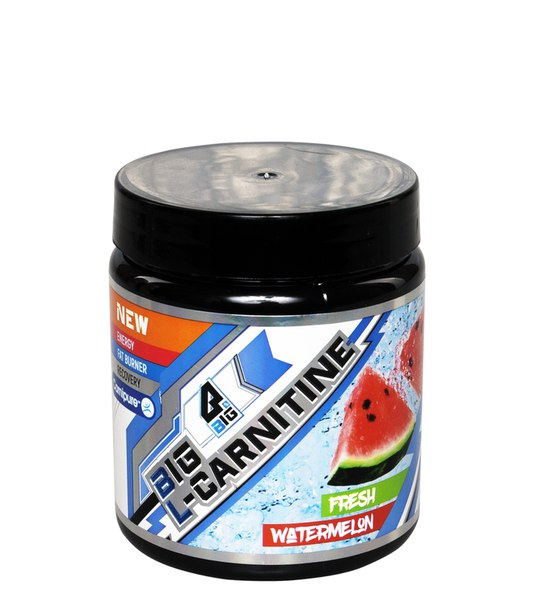 BIG L-carnitine Л-Карнитин 120 гр.