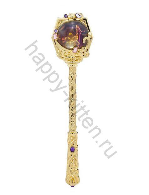 Волшебная светящаяся палочка Рапунцель Дисней оригинал