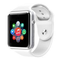 Умные часы Smart Watch W8, Цвет: Серебряный