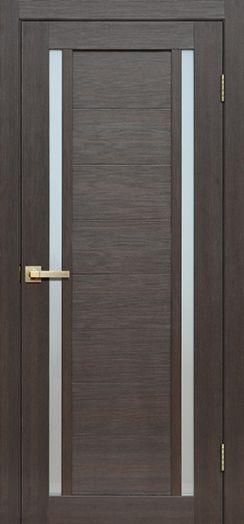 Дверь межкомнатная Нью- Йорк Дуб мокко   (Цена за комплект)